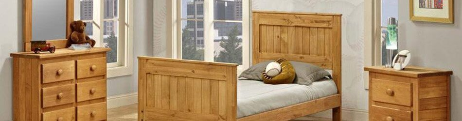 Shop Pine Crafter Furniture